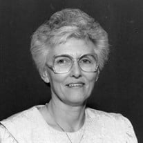 Imogene A. Donaldson
