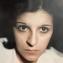 Dolores Marie Sanchez