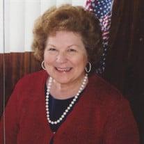 Jorja Mae Ruth Selby