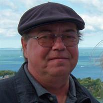 Michael A. Eisel