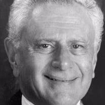 Dr. Joseph Isadore Harris