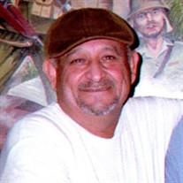 Mr. Gerardo Garcia