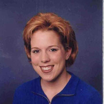 Rebecca Lynn Johnson