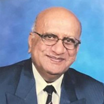 Hiralal S. Patel