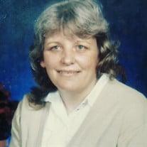 "Katherine ""Kathy"" Sue Rictor"