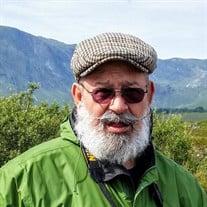 Frank Joseph Garcia