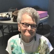 JoAnn Arlene Adair