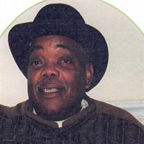 Rudolph Clark Jr.