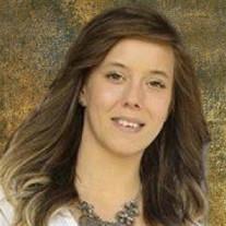 Kristin Paige Walters