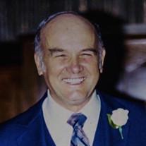 Richard Arthur Stapleton