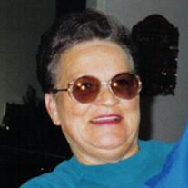 Elva Mae White
