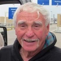John  Charles Ferranti  Sr.