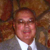 Charles Joseph Cariveau
