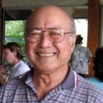 Samson K. Hanchett