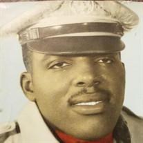 Burrell Williams Sr.