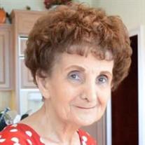Marlene Merle Cookston
