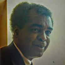 Mr. Walter Hollins Sr.