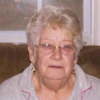Margaret Ann Blasingim