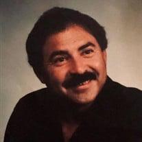 Anselmo Flores
