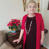 "Aleksandra ""Ola"" Magdalena Zajackowski"