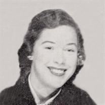 Anna Louise Little