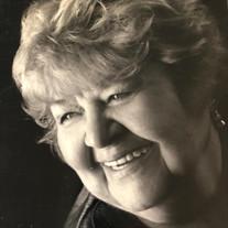 Dorothy  Canger