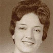 Ann Kendall Ray