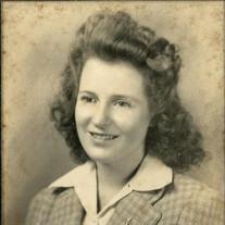 Mary Pierson