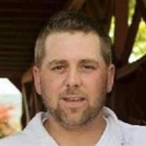 Wesley Travis Minier