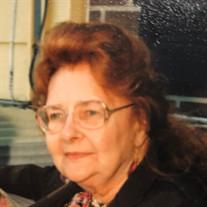 Ruth Marye Wuest