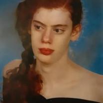 Elizabeth Grace Strain