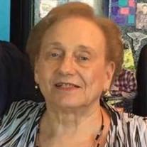 Mrs. Barbara J. Bednarz