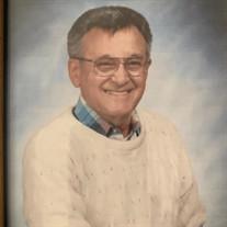 Robert Joseph Gauthier