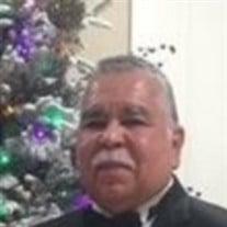 Ronald Martin Carrere Sr.