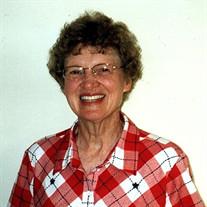 Sonya Sonnie MacFarland