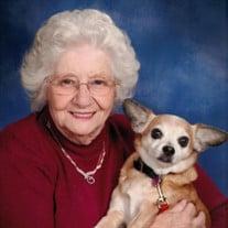 Shirley Ann Enger