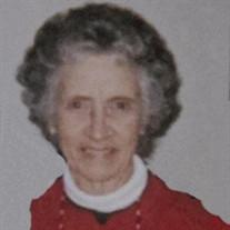 Dora Smith Kryder