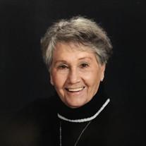 Margie Sue Duncan