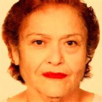 Rosa M. Rodriguez