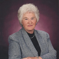 Louise Edna Chambers