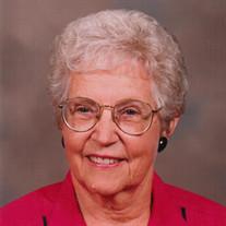 Shirley Mignon  Barter