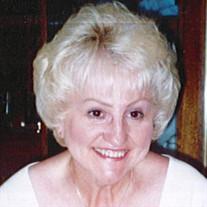 Elizabeth Gizella (Balatoni) Yanick