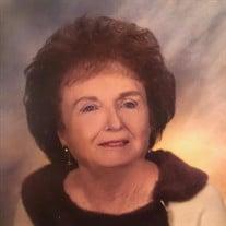 "Mrs. Dorothy ""Dottie"" Rhodes Kite"
