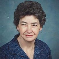Nadine P  Buhr