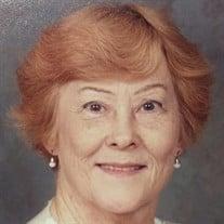 Mrs. Barbara  Becknell Phillips