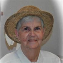 Henrietta J. McRae-Dorsey