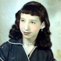 Dwilda Ann Bibb