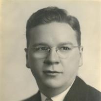 Cassius J. Miller