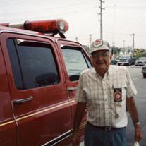 Harold David Akers Sr