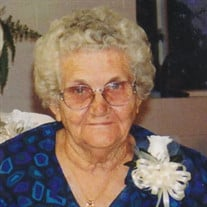 Mrs. Mary Strawn